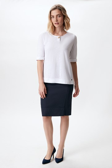 ACROBAT LAYER SKIRT