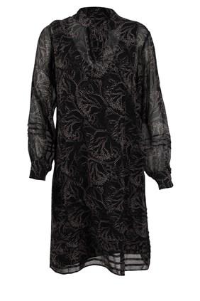 PANDORA DRESS + SLIP