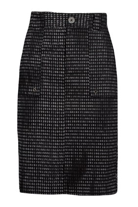 ACROBAT RADAR LEGION SKIRT