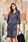 DARE DRESS - print