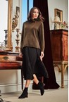 ROCCO SWEATER - olive