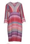 MICAH DRESS - pink