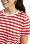 T SHIRT - red