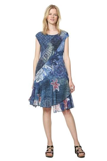 Ruf zuerst riesige Auswahl an verrückter Preis Desigual - DRESS - Hartleys Fashion