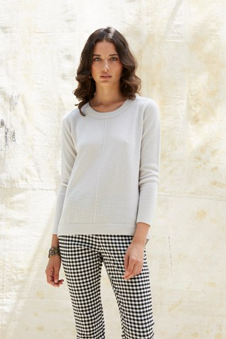 NEW CASHMERE SWEATER