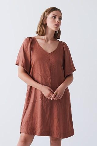 LYSA DRESS