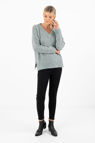 ALPINE V NK JUMPER